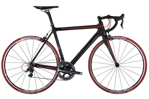 beone diablo pro road bike
