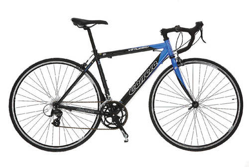 carrera virtuoso road bike